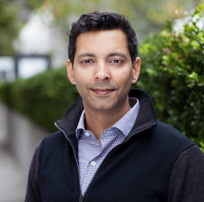Dinesh Moorjani — Comcast Ventures
